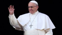 Amazon fires: Pope calls for global commitment