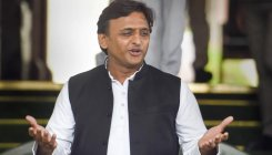 ED, CBI and fear is new democracy under BJP: Akhilesh