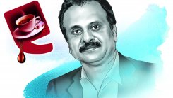 Suicide confirmed in VG Siddhartha's death case