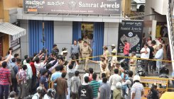 Kingpin of botched jewellery heist nabbed from Pune