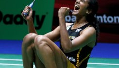 This is my answer to those who questioned me: Sindhu