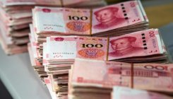 Yuan sinks to lowest in 11 years amid Trump's trade war