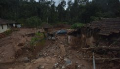 Landslides uproot families forever in this Ghat village