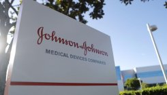 Opioids: Johnson & Johnson fined $572mn, shares rise