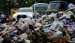 BBMP appoints marshals to check littering in public