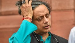 Sunanda case: Police pushes for prosecution of Tharoor