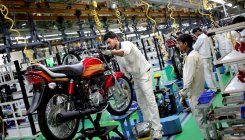 Hero MotoCorp sells 5,43,406 units in August