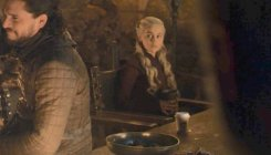 'GoT' creators discuss the infamous Starbucks cup gaffe