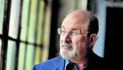Rushdie's 'Quichotte' on Booker Prize 2019 shortlist
