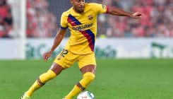 Barcelona's Rafinha joins Celta on loan