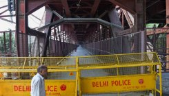 Delhi cops issue 3,900 challans on day 1 of new MV Act