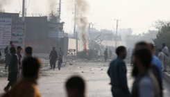Kabul blast toll rises as US to finalise Taliban deal