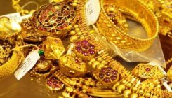 Gold future weakens; prices drop to Rs 39,637 per 10g
