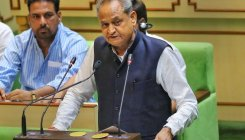 Penalty for traffic violations to be kept low: Gehlot