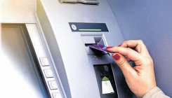 ATM broken with gas cutter, Rs 2.9L stolen