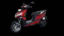 Okinawa Scooters launches PraisePro at Rs 71,990