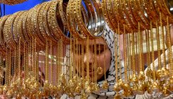 Gold up Rs 83, reaches Rs 39,271 per 10 grams