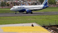 2 IndiGo pilots suspended for flying with tail support