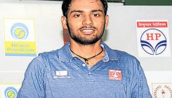 Sourabh loses to Chen, ends Chinese Taipei campaign