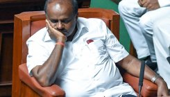 Court summons Kumaraswamy in land case