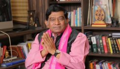 Ajit Jogi, facing FIR for forgery, admitted in hospital