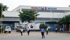 Maruti asks auto industry to produce key parts in India