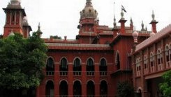 Madras HC CJ to quits in protest to Meghalaya transfer