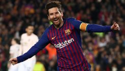 Messi has the option 'to leave' Barca at end of season