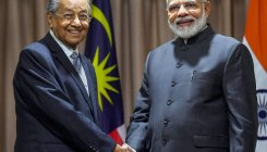 Adhere to UN resolutions on J&K: Malaysia to India