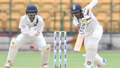 Players bat for old Duleep Trophy format
