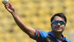 Rashid's Afghans pile misery on Bangladesh
