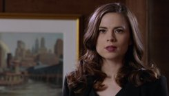 Hayley Atwell boards Tom Cruise's 'Mission: Impossible'