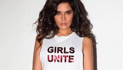 There has to be social level change: Richa Chadha