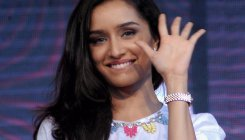 Nothing shallow about Shraddha