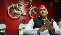 Akhilesh to go solo in next UP assembly polls