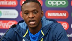 We'll know our standing against the best: Rabada