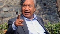 CPM leader Tarigami shifted to Delhi, admitted in AIIMS