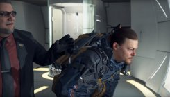 TGS 2019: Death Stranding getting 49-minute trailer
