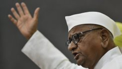 Anna Hazare objects to spl prosecutor in Jalgaon scam