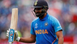 Rohit Sharma can be considered as a Test opener: Prasad