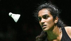 Now I need to find new strategy every time: PV Sindhu
