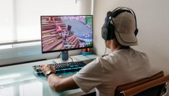 Gaming addiction in kids turning lethal