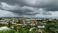 Bangladesh cut mobile internet access in Rohingya camps