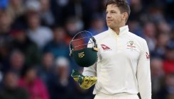 Australia's Paine will not give up captaincy meekly