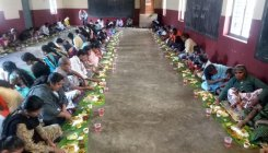 Muharram, Onam observed at relief centre