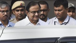Delhi HC seeks CBI report on Chidambaram's bail plea