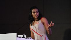 Have an empty space in shelf for Olympic gold: Sindhu