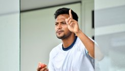 Bangladesh Test skipper dislikes Tests: Board chief