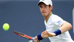 Murray prolongs Asian swing with Shanghai wildcard