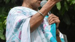 West Bengal will not enact Motor Vehicles Act : Mamata